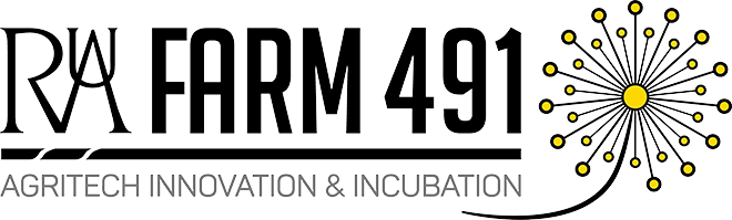 Farm491 Logo