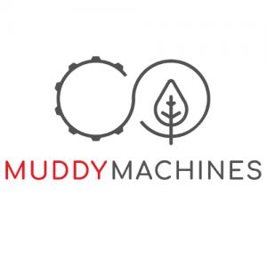 muddy machines logo
