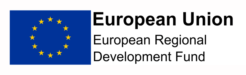 This programme is funded by the European Regional Development Fund within the Inspiring AgriTech Innovation Project